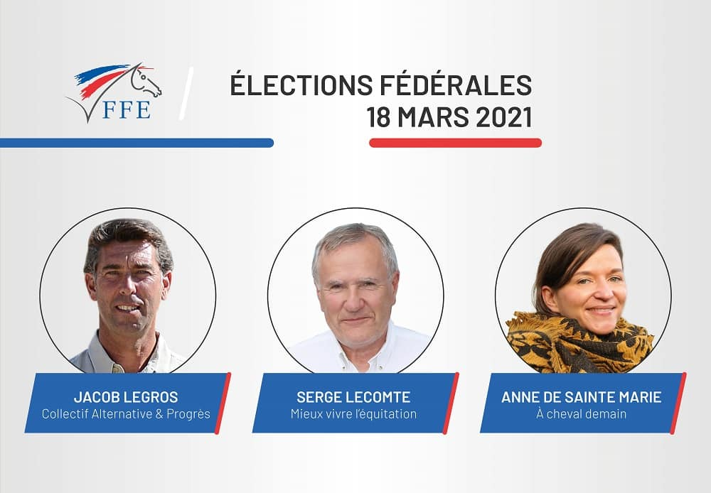Élection FFE
