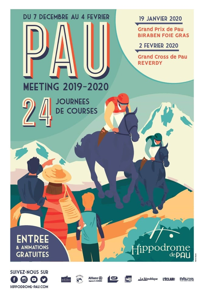 PAU - MEETING 2019 2020