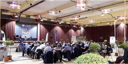 Colloque du Conseil des Chevaux : 17 octobre 2019 à Cabourg