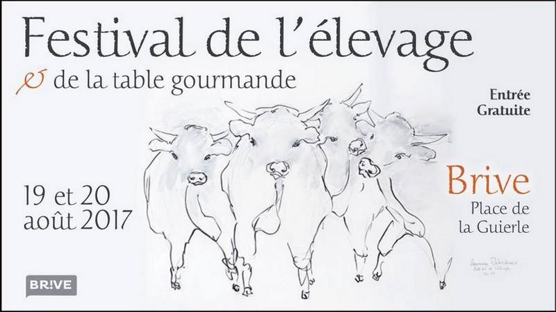 Festival de l'élevage
