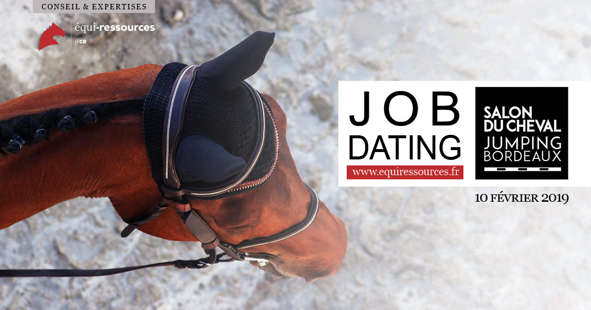 Job Dating Equiressources